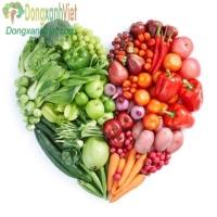 Hạt giống rau sạch
