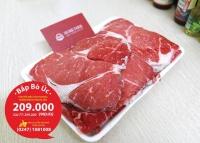 Bắp bò Úc (Khuyến mại) 209.000đ