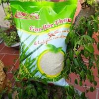 gạo Bắc Thơm gói 5kg