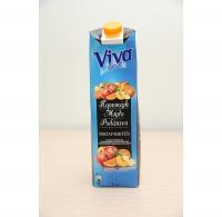 NƯỚC ÉP QUẢ TÁO, ĐÀO, NHO, CAM, XOÀI, DỨA, CHANH LEO, MƠ, KIWI và VITAMIN (Thực phẩm chức năng: EXOTIC juice 100% ViVa)
