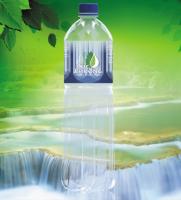 Nước khoáng thiên nhiên Cúc Phương