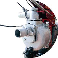 Máy bơm nước (Phù hợp với dòng máy DC1100B-6)
