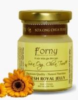 Sữa ong chúa tươi Forny- FRJ90gr