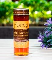 Mật ong tươi Rừng tràm U Minh 350ml – FH350