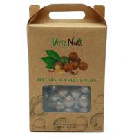 Bộ quà Tết Macca Lâm Đồng Viet's Nuts