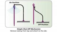 Vòi tưới phun nhỏ tự bù áp (tưới gốc cây) -PC Spray Stake