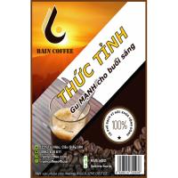 cà phê GU THỨC TỈNH