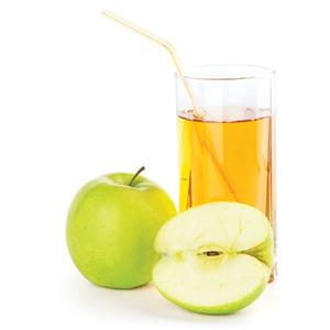 Nước ép táo