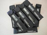 10 bút đo TDS & EC (hold), đo độ sạch, độ dẫn điện, nhiệt độ của nước và nồng độ dung dịch thủy canh - BẢO HÀNH 3 THÁNG!!!