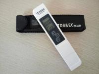 Bút đo TDS & EC đo độ sạch, độ dẫn điện, nhiệt độ của nước và nồng độ dung dịch thủy canh (Bảo hành 3 tháng)