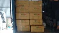 10 thùng viên nén xơ dừa BATRIVINA  (1000 viên/ thùng)