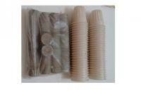 50 rọ nhựa thủy canh 6.5x6.5cm và 50 viên nén Batrivina