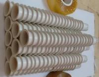 200 rọ nhựa trồng rau thủy canh 4.5x5.5cm