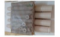 200 rọ nhựa thủy canh 6.5x6.5cm và 200 viên nén Batrivina
