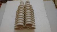 50 rọ nhựa trồng rau thủy canh 4.5x5.5cm