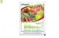 1Thùng(80Gói x 250G)  Hợp Trí Boroca Chống rụng hoa - trái non - tăng đậu trái