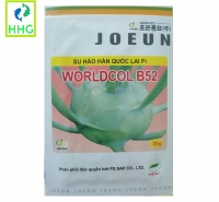 Su Hào Hàn Quốc Lai F1 WORLDCOL B52 10g