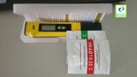 Bút đo độ pH: PH - 02 Pen Type PH Meter_Hiệu chuẩn tự động! (BẢO HÀNH 3 tháng)_Lưu ý: Hiệu chuẩn bút trước khi sử dụng!!!