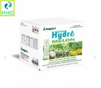 1 THÙNG (48 HỘP) Hydro Melon_DINH DƯỠNG THỦY CANH CHO DƯA CHĨU QUẢ