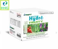 1 THÙNG (48 HỘP) Hydro Fruity_DINH DƯỠNG THỦY CANH CHO RAU ĂN TRÁI