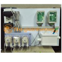 Bộ châm dinh dưỡng thủy canh - pH & EC Minidoser