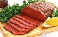 Thịt trâu, thịt nghé tươi