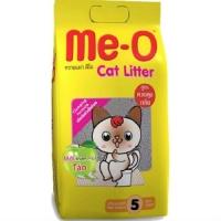 Cát vệ sinh cho mèo MeO