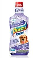 Nước súc miệng - Dental Fresh® Original Formula cho chó mèo