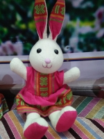 Thỏ bông - THO01