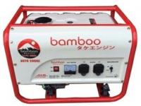 Mua máy phát điện Bamboo 3800C phục vụ cho nông nghiệp