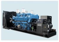 Máy phát điện Diesel AtlasCopco QI-Dòng máy công nghiệp