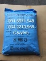 Nơi mua bán khoáng tạt hạt dạng canxi clorua (CaCl2) Ấn Độ giá tốt