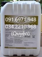 Yucca nước, yucca bột Mexico 100% xử lý nước ao nuôi giá sỉ
