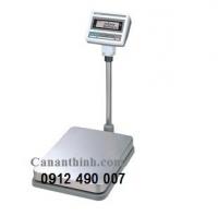 Cân bàn điện tử DB-II CAS, cân từ 30kg đến 300kg