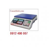 Cân đếm điện tử GCA-6 (6kg/0.1g)
