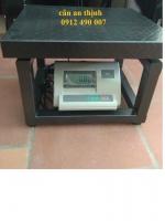 Cân ghế ngồi YHT6 Yaohua- Taiwan từ 30kg đến 500kg