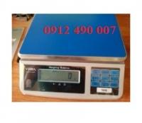 Cân điện tử GS HAW Shinko Nhật Bản 3kg, 6kg, 15kg, 30kg