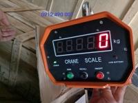 Cân treo điện tử OCS-XZ - SIFANG, Cân móc cẩu 3 tấn, 5 tấn, 10 tấn, 15 tấn