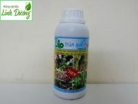 Bio trùn quế 04 Hoa Lan - 500ml - Kích Ra Hoa, Trái, Nuôi Dưỡng Trái và Hoa bền đẹp!
