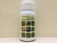 Nano Gold Nấm kí sinh trùng - Chế phẩm sinh học cao cấp - An toan cho người - Ngăn ngừa côn trùng, sâu bọ, nhện đỏ, nhện trắng, các loại bọ phấn!