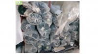 Thanh lý 30 cuộn lưới che nắng CHUÔNG VÀNG Thái Việt 70% và 60%, khổ 2x100m, HÀNG MỚI NGUYÊN