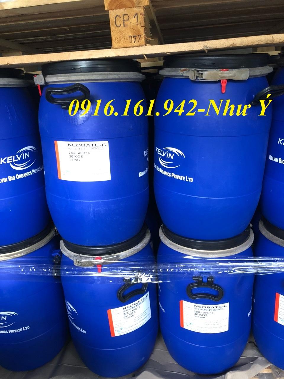 Enzyme Xử Lý Tảo, Xử lý Rong Bám Bạt Đáy Ao, Phân Hủy Mùn Bã Hữu Cơ: NEOBATE C