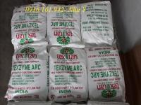 Cung Cấp TEXZYME ARC: Enzyme xử Lý Nước, Cắt Tảo, Nguyên Liệu Nhập Khẩu Ấn Độ