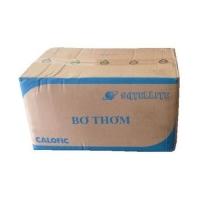 Bơ thơm cái lân - thùng 20 kg