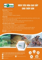 Cung cấp enzmye cắt tảo độc Enzyme Hermicellulase nhập khẩu từ Mỹ