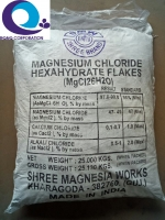 Mua bán Magie Chlorua (MgCl2) cho thủy sản
