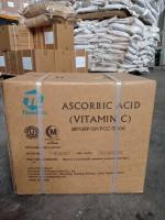 Bán Ascorbic acid- Vitamin C 99%