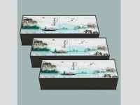NƯỚC SÂM NÚI ÉP HÀN QUỐC SAMKUN SAMKUN BỘ 3 hộp to ( 70ML X 12 HỘP / 90 GÓI )