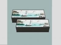 2 BỘ NƯỚC SÂM NÚI ÉP HÀN QUỐC SAMKUN SAMKUN ( 70ml x 8 hộp / 60 gói )