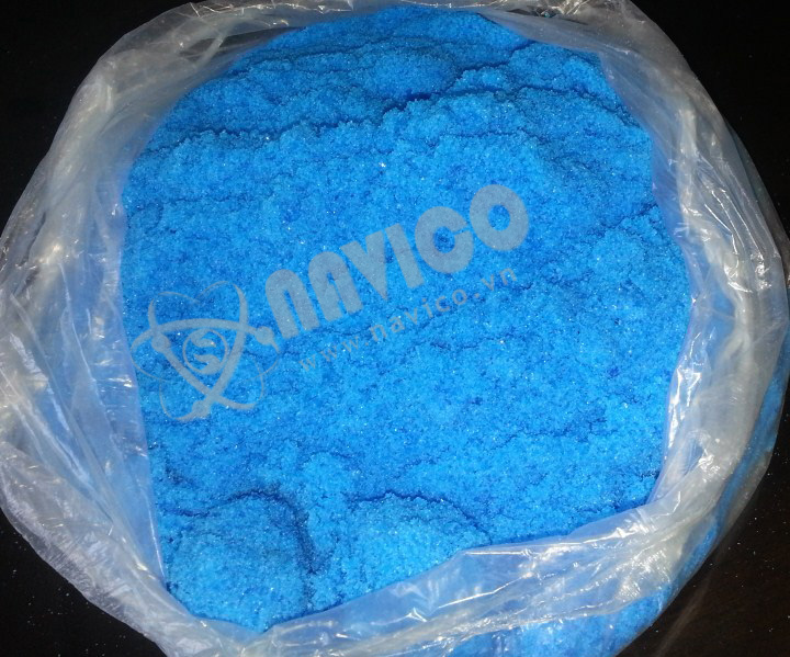 Đồng Sulphate